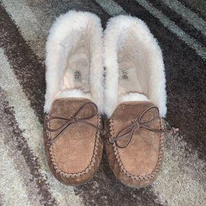 Alena slipper